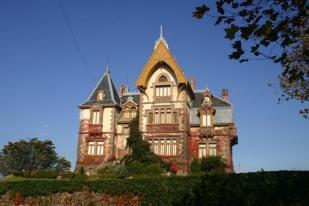 Casa del Duque, Comillas