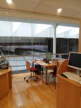 Biblioteca Museo Altamira