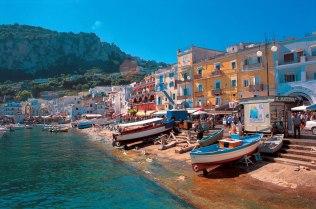 Capri (Italia)