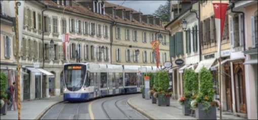 Carouge (Suiza)