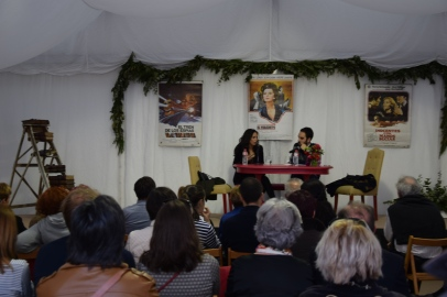 Feria del libro de Santander