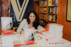 Santander, Estvdio, firma ejemplares antes publicación